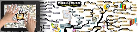 gain clarity by mapping your career path to improve career prospects