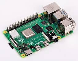 How to set up <b>Raspberry Pi 4</b> — The MagPi magazine