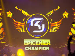 <b>SK Gaming</b> are the champion of EPICENTER!