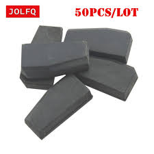 <b>50pcs lot</b> Auto Transponder Chip T5 (ID20) carbon for Car Key