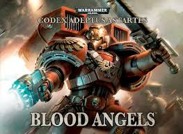 Image result for blood angels baal strike force