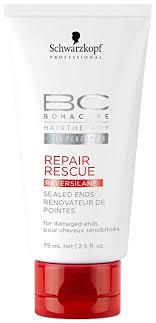 BC Bonacure REPAIR RESCUE Sealed Ends, 2.53 ... - Amazon.com