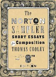 how long to read the norton sampler short essays for composition  how long to read the norton sampler short essays for composition eighth edition