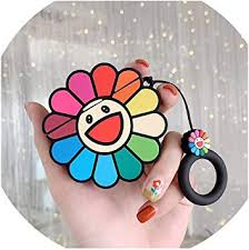 3D Takashi Murakami Kaikai Kiki <b>Rainbow</b> Flower <b>Headphone</b> ...