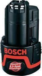 <b>Аккумулятор Bosch 1600Z0002X</b> 10,8 В (2.0 Ач) Blue — купить в ...