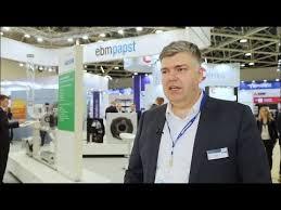 <b>Александр Цыпин</b>, Генеральный директор «EBM-PAPST RUS ...