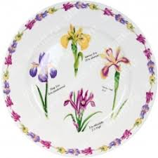 Серия <b>Ирисы</b>. Посуда <b>IMARI</b> в интернет-магазине Blanti.ru