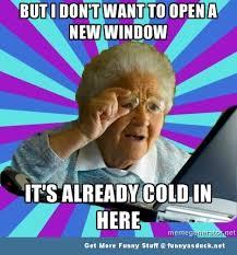 Memes Vault Grandma Meme via Relatably.com