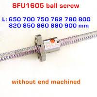 <b>SFU1605</b> 1604 1610 1616 <b>ballscrew</b>