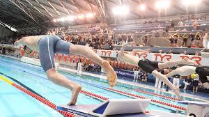 Becoming A SwimMark Club - Swim England East Midland
