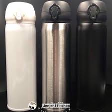 Plain <b>stainless</b> steel bottle <b>500ml high quality</b> | Shopee Philippines