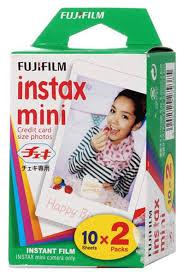 Картриджи для <b>фотоаппарата fujifilm Instax Mini</b> - купить в Москве ...
