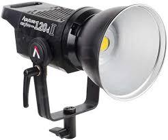 Buy - <b>Aputure LS C120D</b> MkII LED Video Light - V-Mount - UK Plug ...