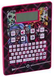 <b>Планшет</b> BONDIBON <b>Monster High</b> (вертикальный) — купить по ...