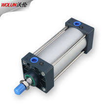 Pneumatic Air <b>Cylinder</b> - Wenzhou Wolun Electric Technology Co ...