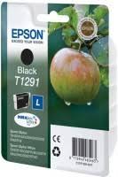 Картридж <b>Epson T1291</b> C13T12914011 Вопросы и ответы о ...