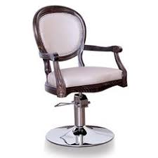 royal styling chair from salontec beauty salon styling chair hydraulic