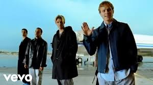 <b>Backstreet Boys</b> - I Want It That Way - YouTube