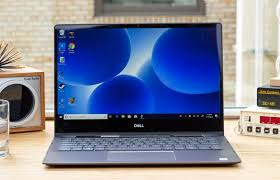 <b>Dell Inspiron 13</b> 7000 2-in-1 Black Edition (7390) Review | Laptop Mag