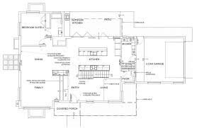 Idea House   Sunset Sunset Idea House Floor Plan   First Floor