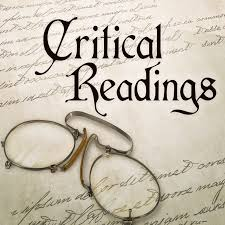 Critical Readings