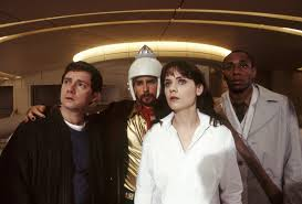 Image result for a hitchhiker's guide to the galaxy