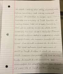 writing malek alshabanat the second essay