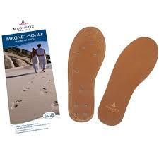 <b>Magnetic insoles</b> & slipper from MAGNETIX Wellness | MAGNETIX ...