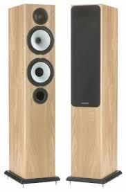<b>Напольная акустическая</b> система <b>Monitor Audio</b> Bronze BX5 ...