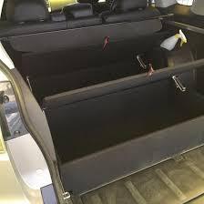 <b>Органайзер в багажник Mitsubishi</b> Outlander – купить в ...