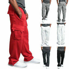 baggy <b>hip hop pants</b> products for sale | eBay