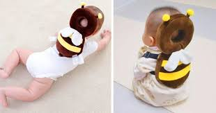 These Adorable Animal-Shaped <b>Backpacks</b> For <b>Babies</b> Protect Their ...