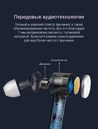 [<b>Mi True Wireless Earphones</b>]Обзор - Xiaomi Russia