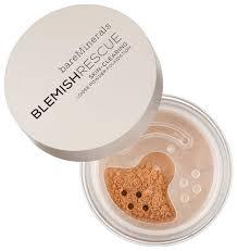 BareMinerals <b>Пудра для лица</b> Blemish Rescue <b>Skin</b>-Clearing ...