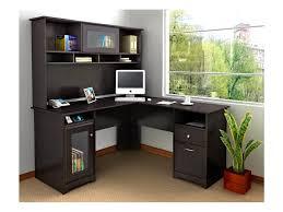 corner office shelf ikea black shaped corner desk with shelves and cabinet chic corner office desk oak