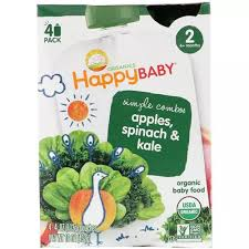 Happy Family <b>Organics</b>