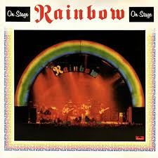 <b>RAINBOW On Stage</b> reviews