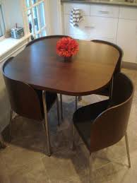 Space Saving Dining Room Tables And Chairs Space Saving Small Kitchen Tables Chairs Simply Smaller