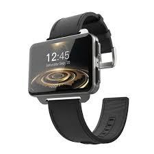 LEMFO LEM4 Pro 2.2 inch Big Screen <b>Smart</b> Phone <b>Watch 1GB</b> ...