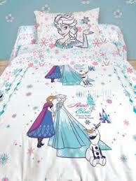 <b>Постельное белье Disney Anna&Elsa</b> Комплект 1.5 спальный ...