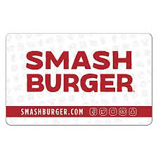 $25 Smashburger Gift Card, 2 pk. - BJs WholeSale Club