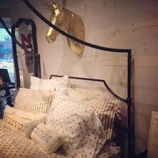 barn teen girl bedroom