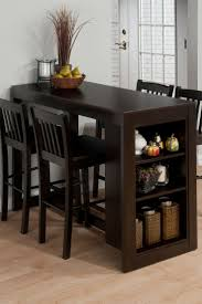 Kitchen Tables With Storage 17 Best Ideas About Small Kitchen Tables On Pinterest Small
