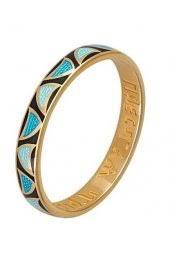 Купить <b>позолоченное кольцо</b> по низкой цене в Москве и России