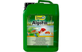 <b>Препарат</b> против водорослей для пруда <b>Tetra Pond</b> AlgoFin, 3 л ...