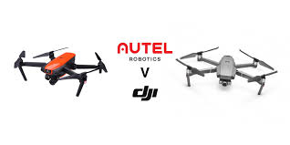 <b>Autel Robotics</b> patent win could ban DJI drones from sale in the US ...