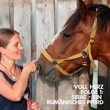 Voll Herz - der emotionale Tierschutz-Podcast des Förderverein Arche Noah Kreta e.V.