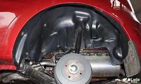 Все про <b>задние подкрылки</b> (локеры) Lada XRAY » Лада.Онлайн ...