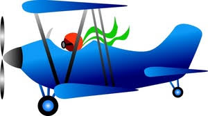 Image result for old fashioned airplane