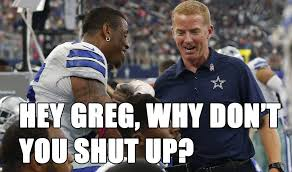 Dallas Cowboys: The 25 funniest memes from Cowboys-Patriots; we ... via Relatably.com